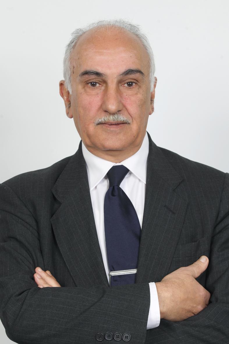 Carlos de Vicente, REALSEC Business Management Director Peru