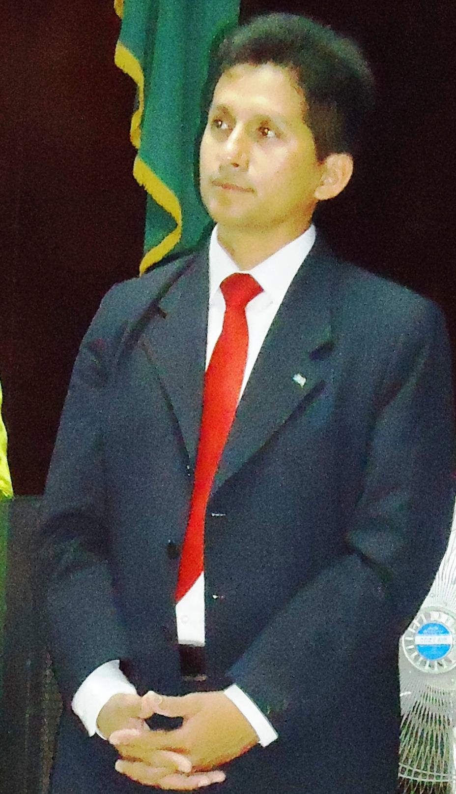 Robert Cava Firma Digital Perú REALSEC