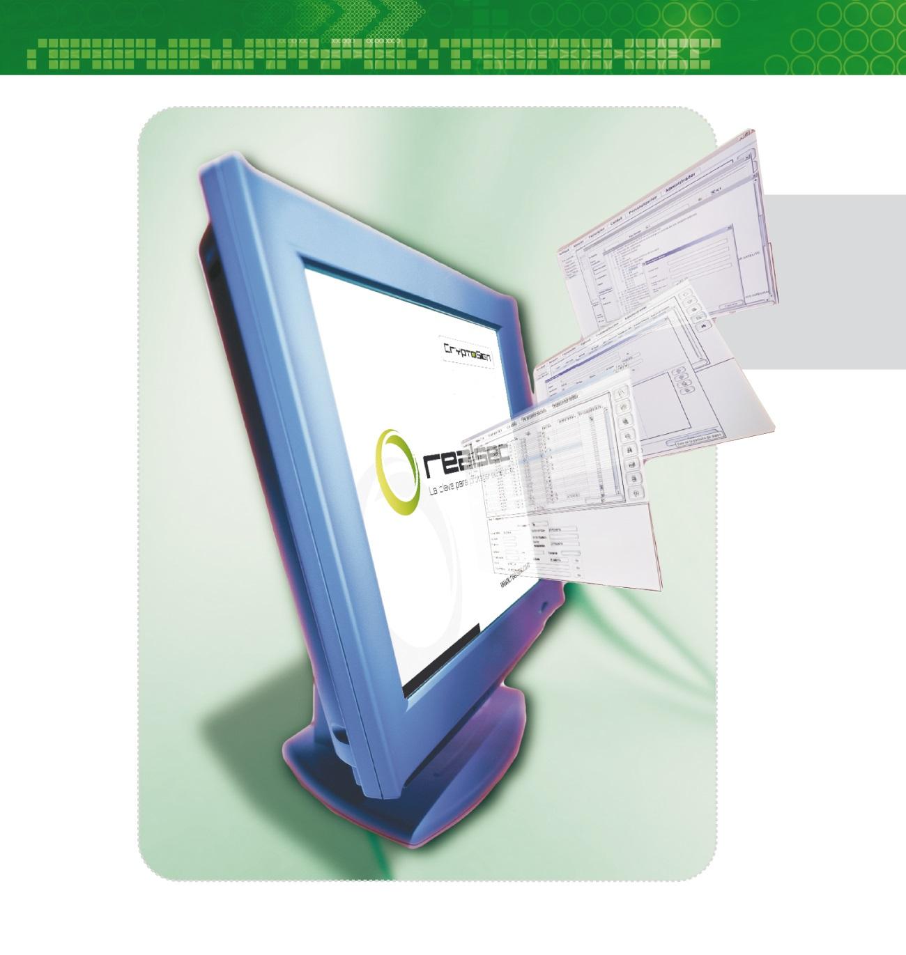 E-invoice REALSEC Peru