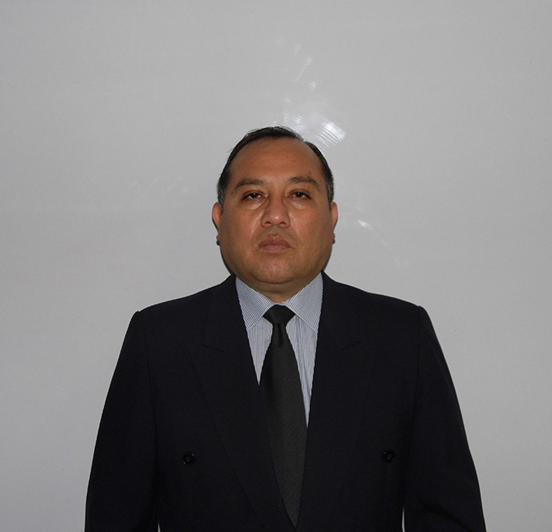 Gilmer Sandoval SANMS REALSEC