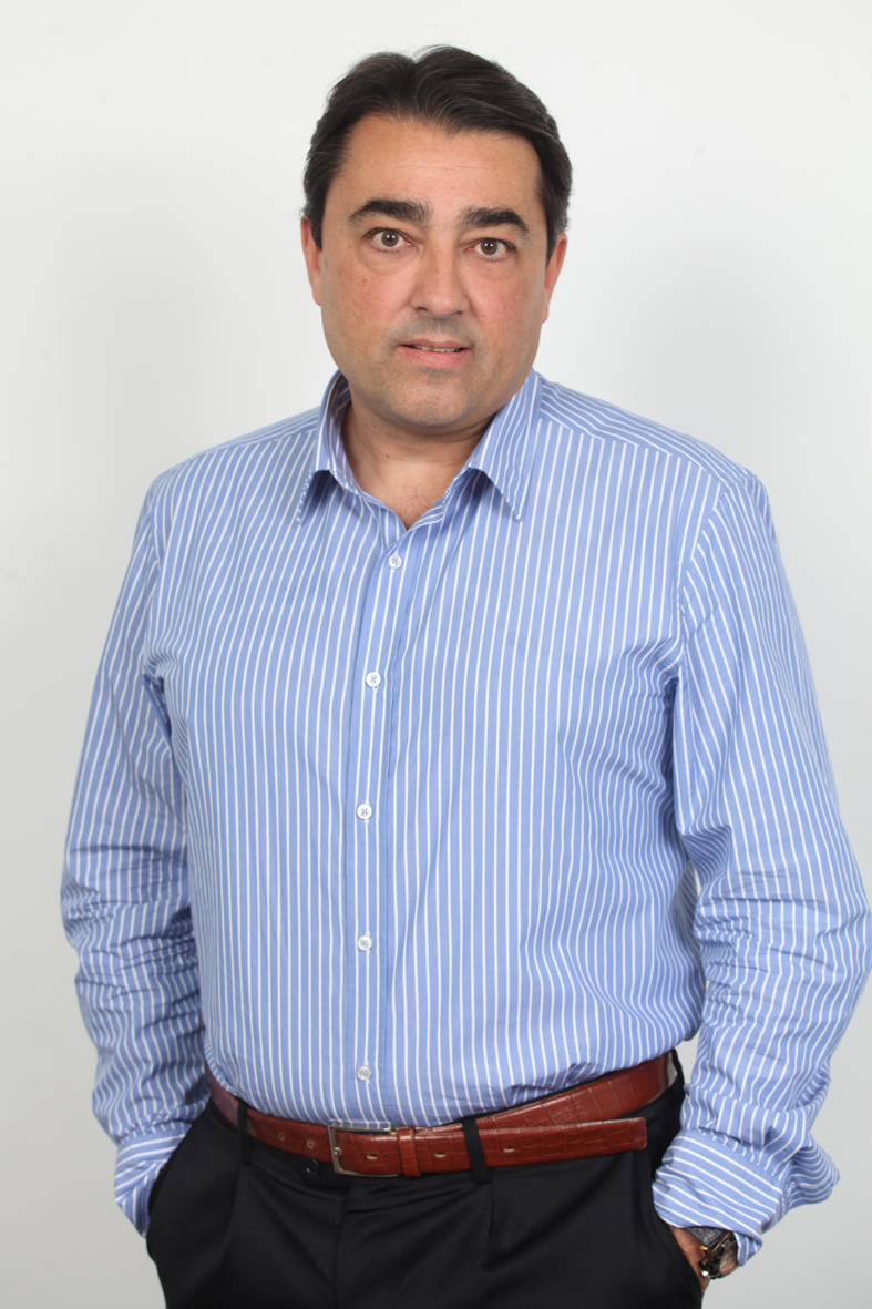 Sebastian Munoz CEO REALSEC Inc