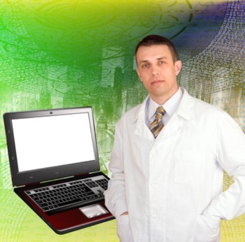 medico ordenador