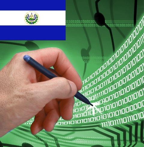 firma digital segura llega el salvador