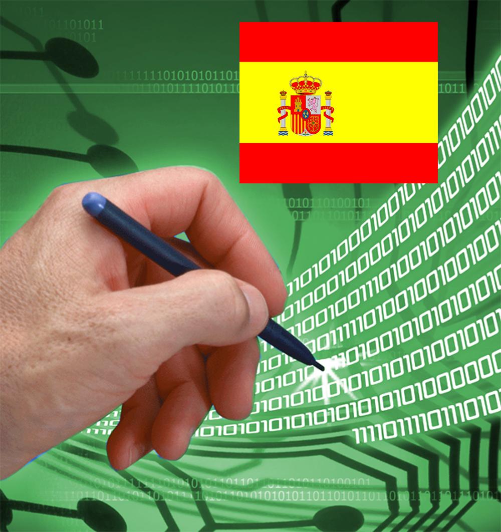 diez anos firma digital espana exito fracaso