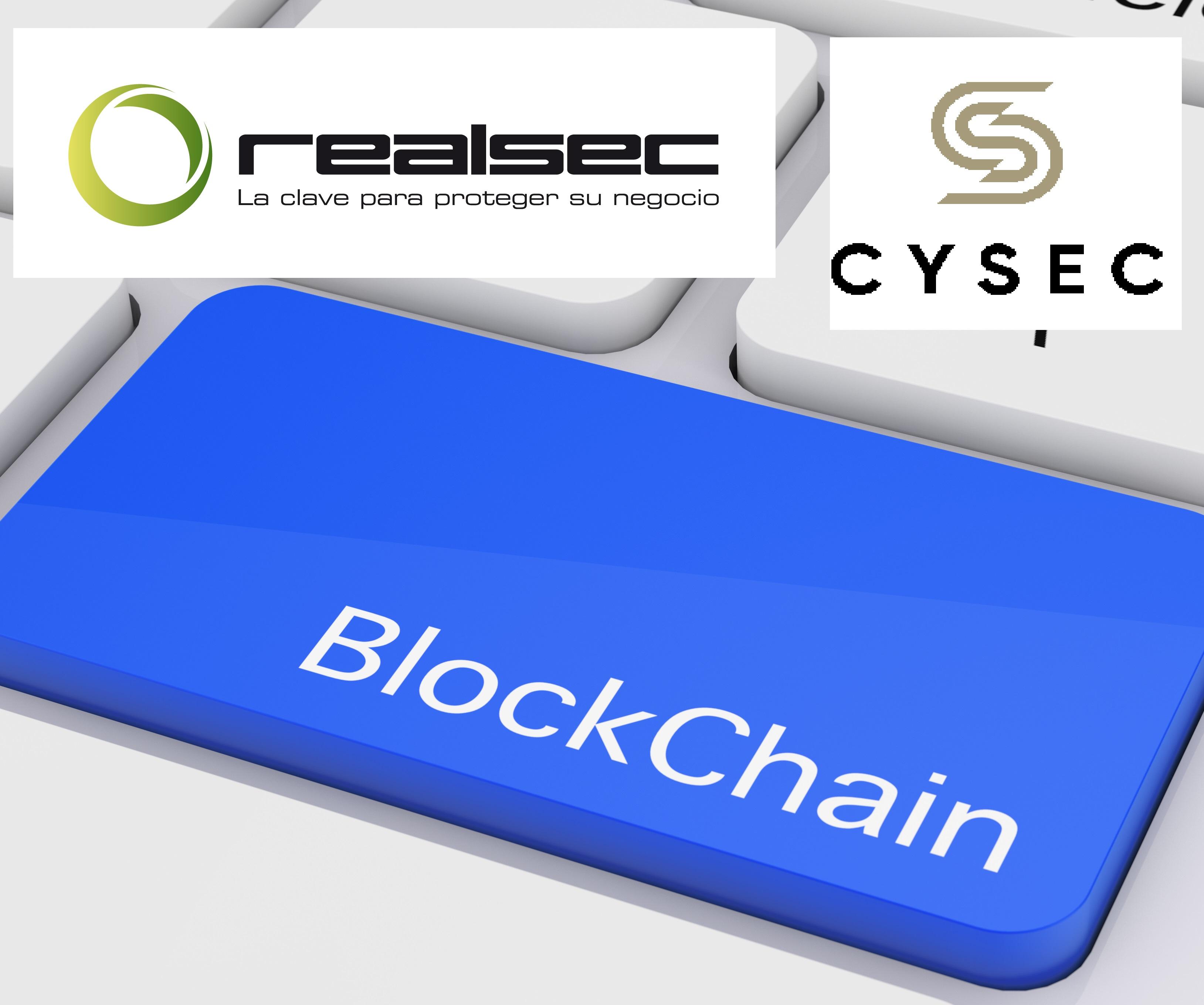 alianza de realsec con cysec