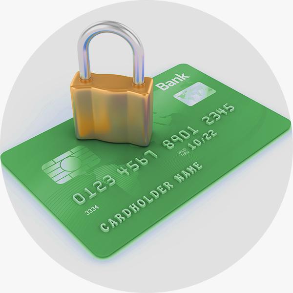 productos y soluciones de ciberseguridad