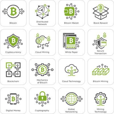 hardware criptográfico soluciones psd2 aplicaciones blockchain ambito financiero