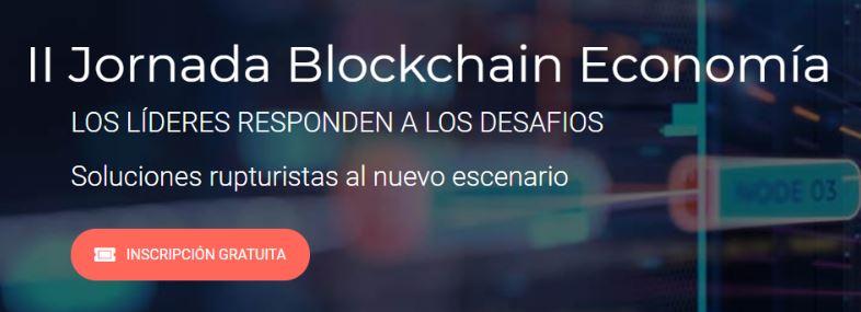 realsec referente ciberseguridad ii jornada blockchain economia