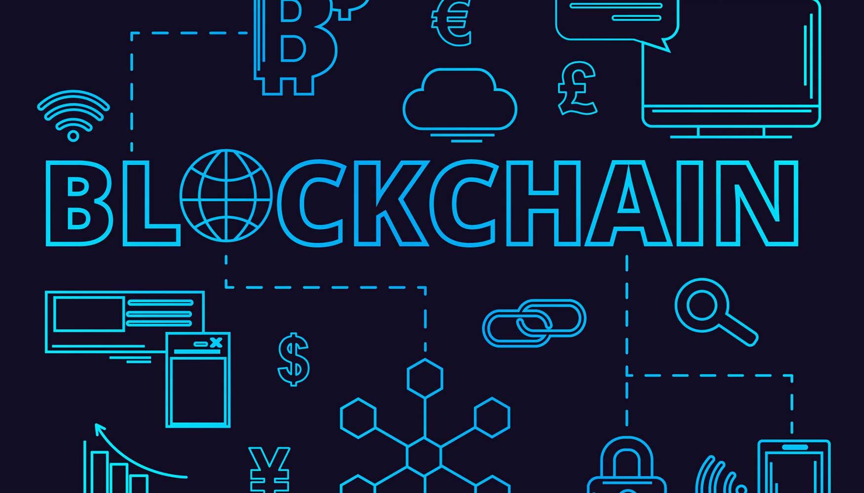 blockchain continues gain ground