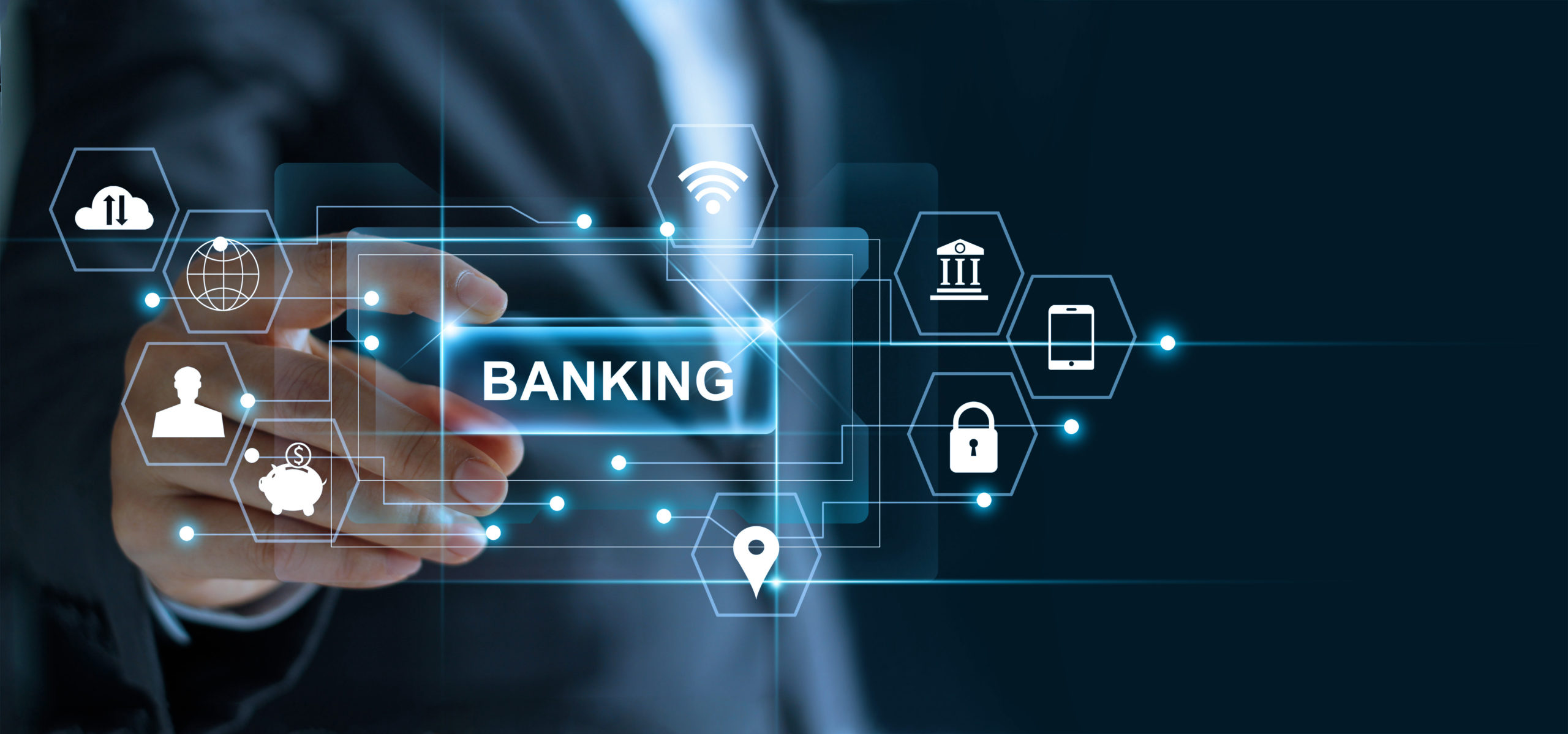 realsec presente especial nuevos retos seguridad entornos financieros it security